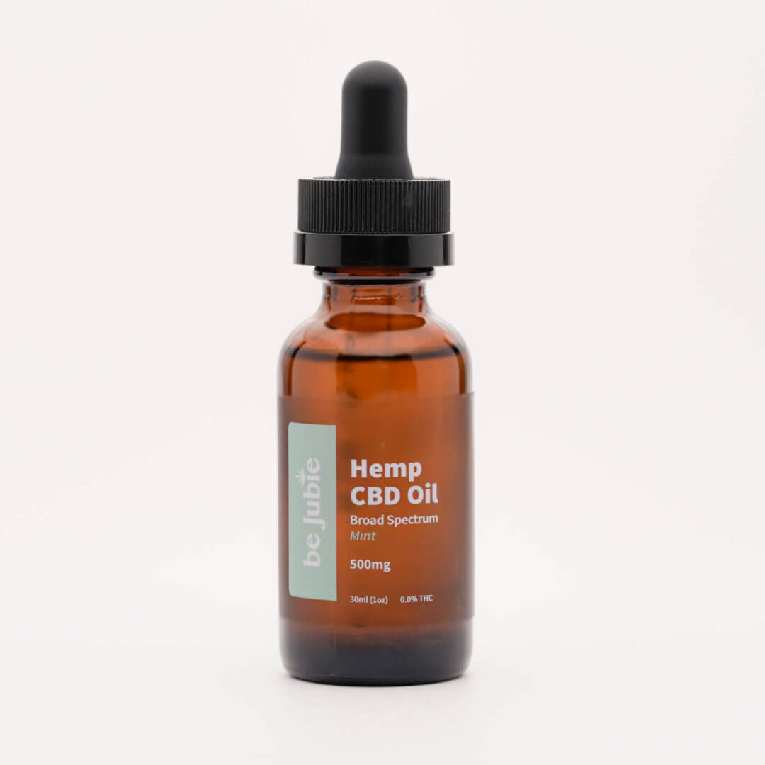 Best CBD Oil 500mg | Premium Pure Hemp CBD Oil