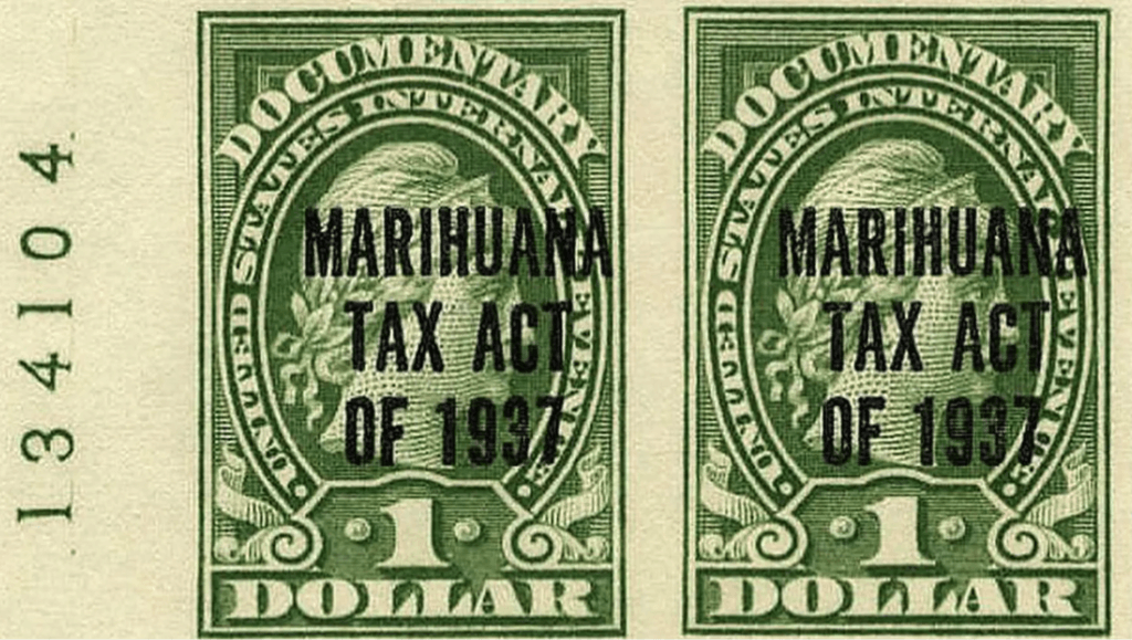 History Of Cannabis   The Racist History Of Cannabis In America   Be Informed